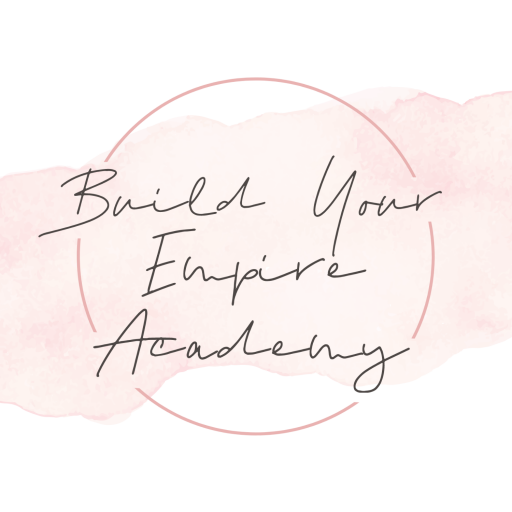 Build Your Empire Academy LLC